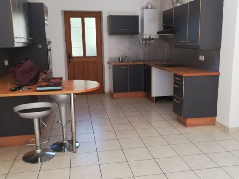 Rental apartment Tarbes 490€ CC - Picture 1