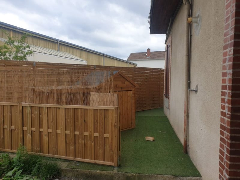Rental apartment Tarbes 490€ CC - Picture 8