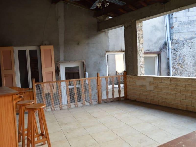 Sale house / villa Sarras 150000€ - Picture 1