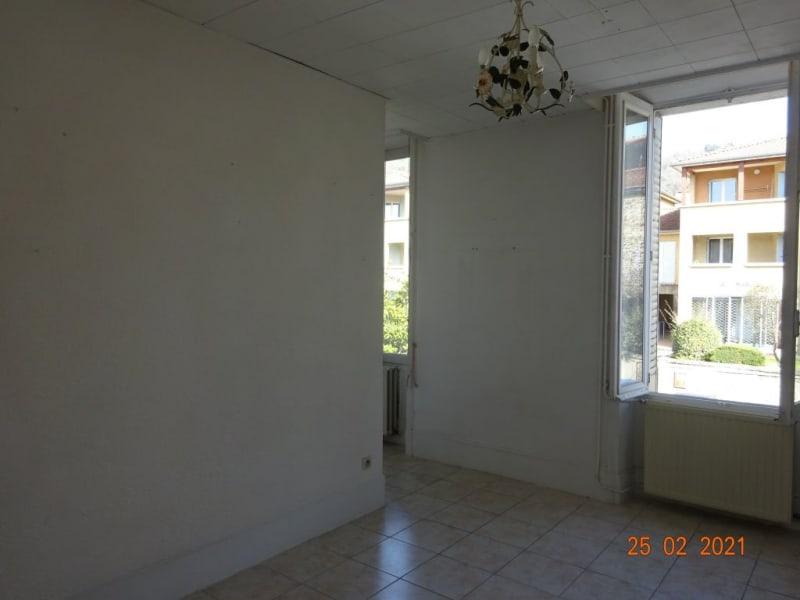 Sale apartment St vallier 49000€ - Picture 7