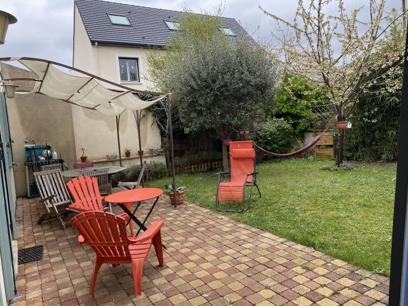 Vente maison / villa Antony 980 000€ - Photo 2