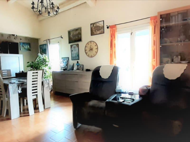 Vente maison / villa Cabries 490000€ - Photo 1