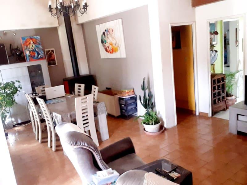 Vente maison / villa Cabries 490000€ - Photo 2
