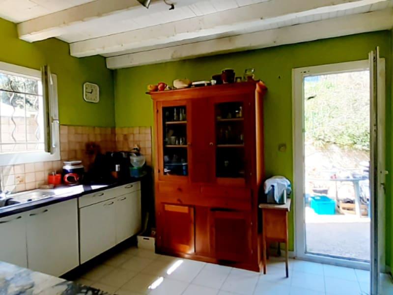 Vente maison / villa Cabries 490000€ - Photo 3
