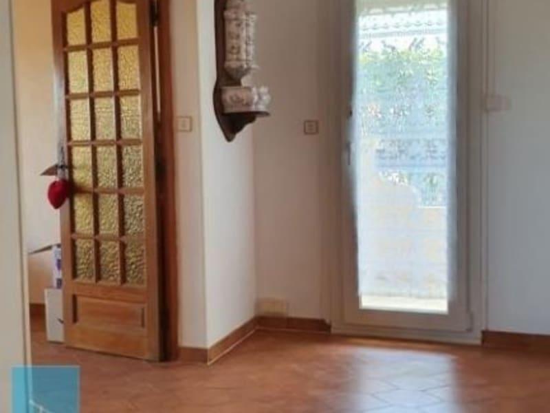 Vente maison / villa Les pennes mirabeau 496000€ - Photo 7