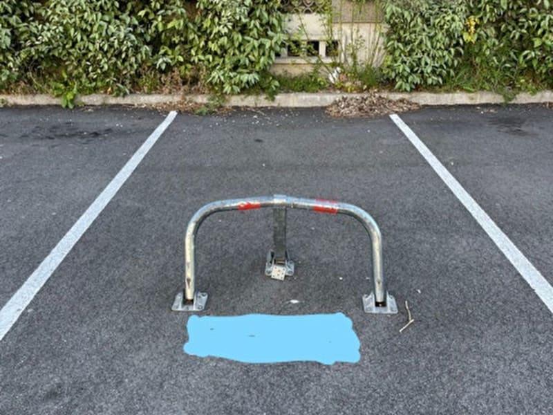 Venta  parking Toulouse 6000€ - Fotografía 1
