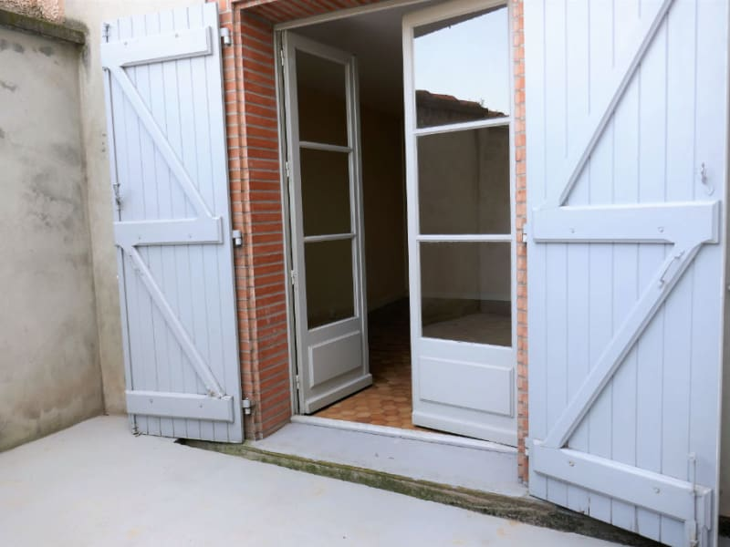 Rental apartment Toulouse 430€ CC - Picture 1