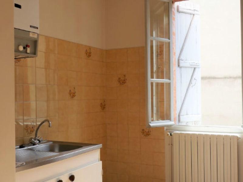 Alquiler  apartamento Toulouse 430€ CC - Fotografía 3