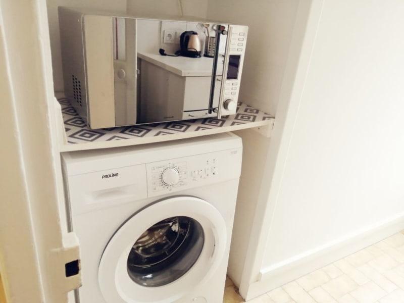 Rental apartment Paris 17ème 1010€ CC - Picture 9