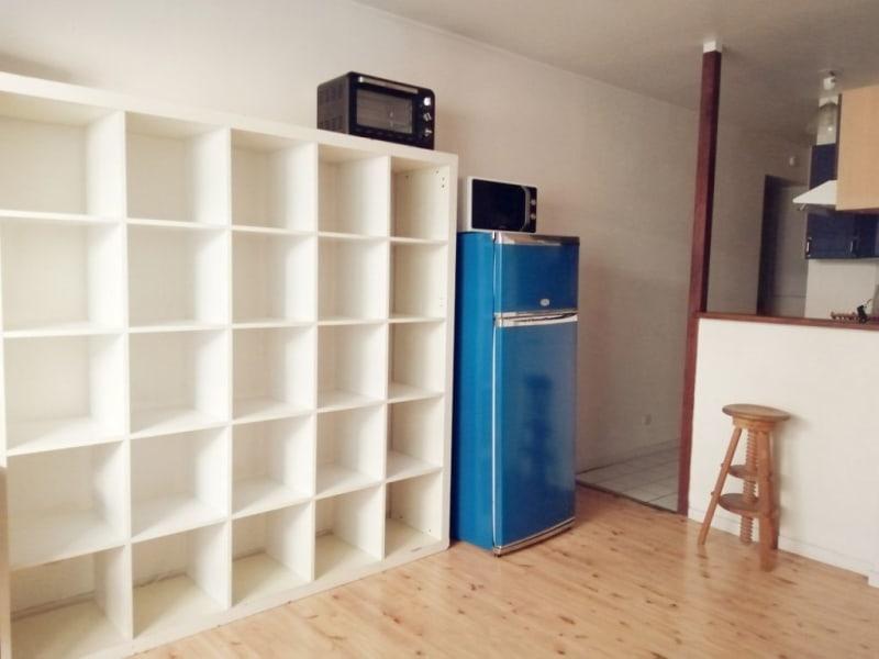 Rental apartment Paris 15ème 856€ CC - Picture 3