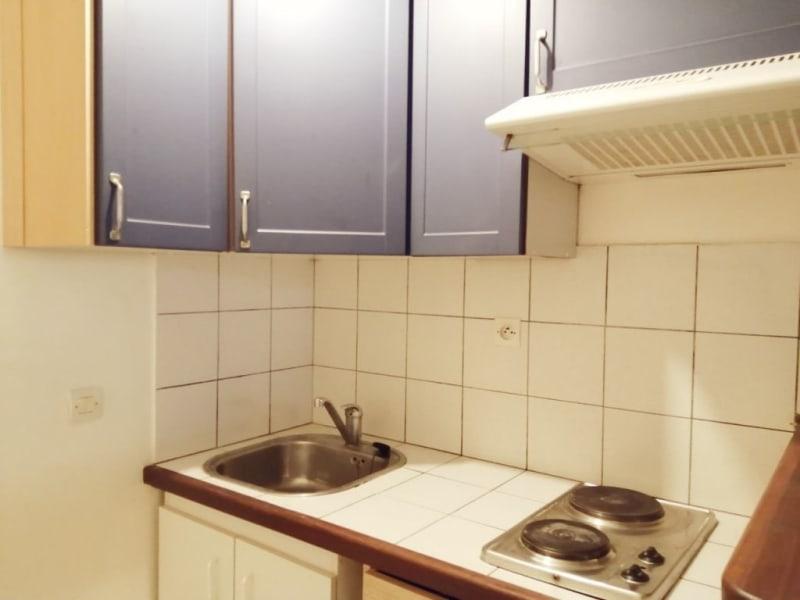 Rental apartment Paris 15ème 856€ CC - Picture 4