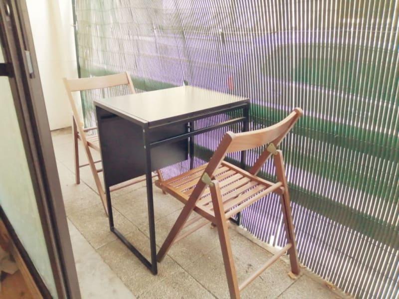 Rental apartment Paris 15ème 856€ CC - Picture 7