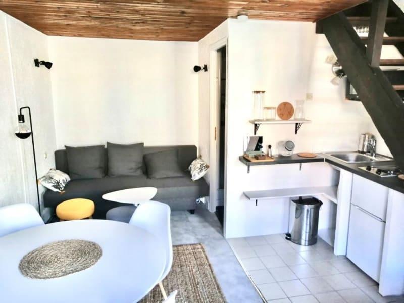 Rental apartment Paris 15ème 900€ CC - Picture 2