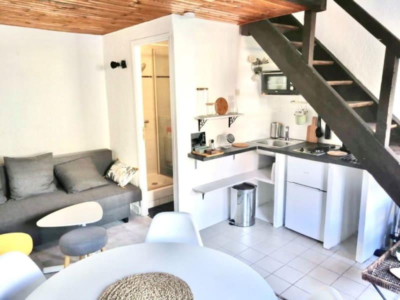 Rental apartment Paris 15ème 900€ CC - Picture 3
