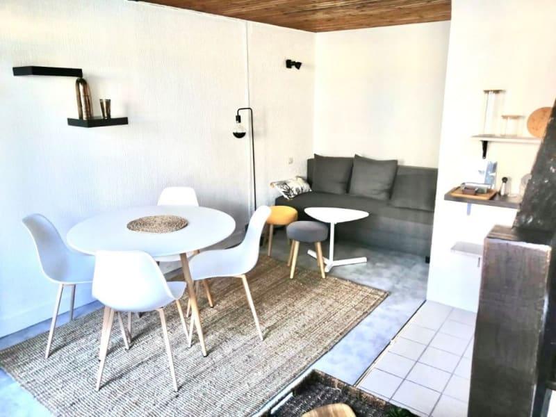 Rental apartment Paris 15ème 900€ CC - Picture 4