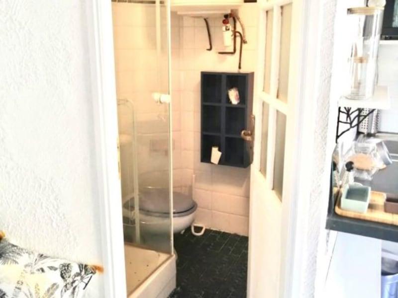 Rental apartment Paris 15ème 900€ CC - Picture 5