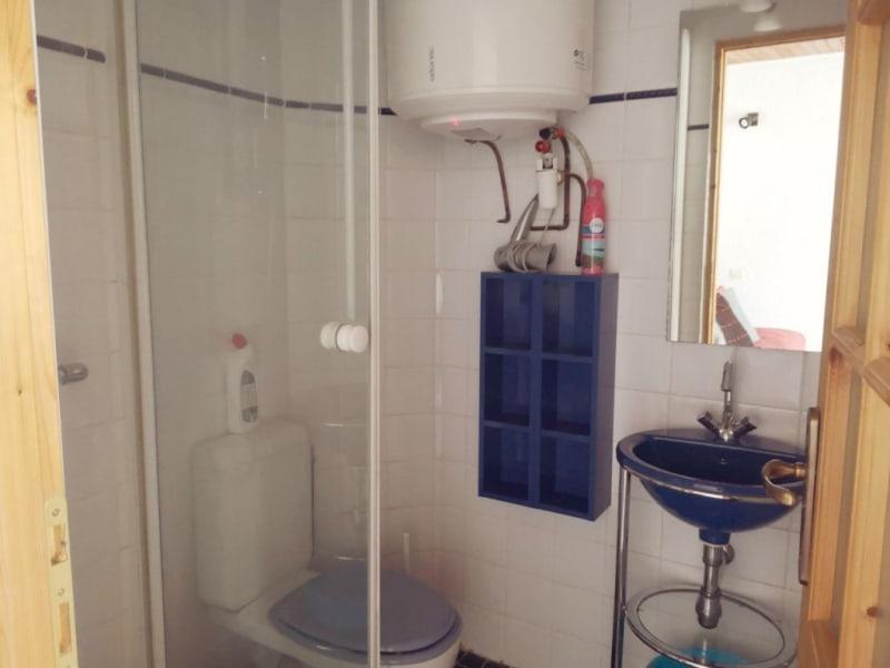 Rental apartment Paris 15ème 900€ CC - Picture 7