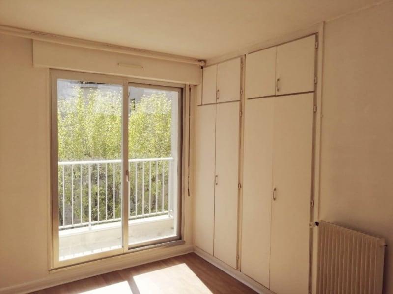 Rental apartment Paris 15ème 2009€ CC - Picture 4