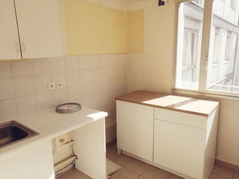 Rental apartment Paris 15ème 2009€ CC - Picture 7