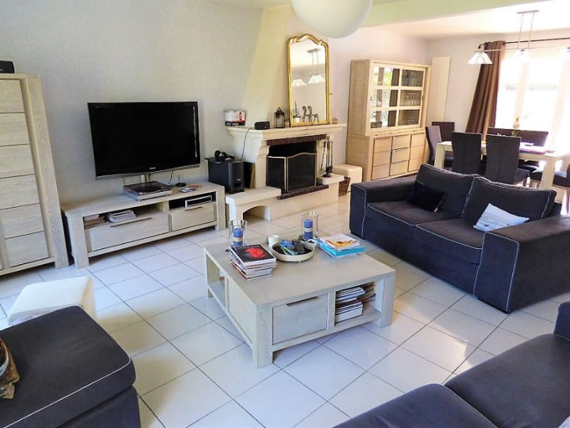 Sale house / villa Angers 519750€ - Picture 2