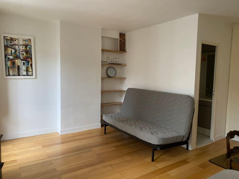 Vente appartement Paris 19ème 255000€ - Photo 2