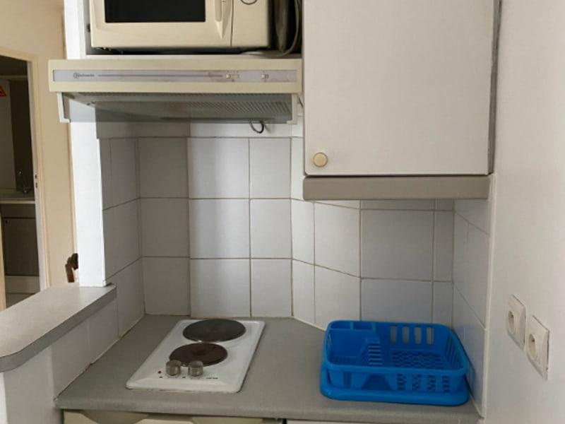 Vente appartement Paris 19ème 255000€ - Photo 3