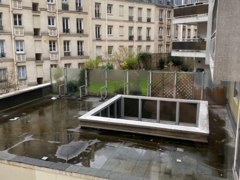 Vente appartement Paris 19ème 255000€ - Photo 5