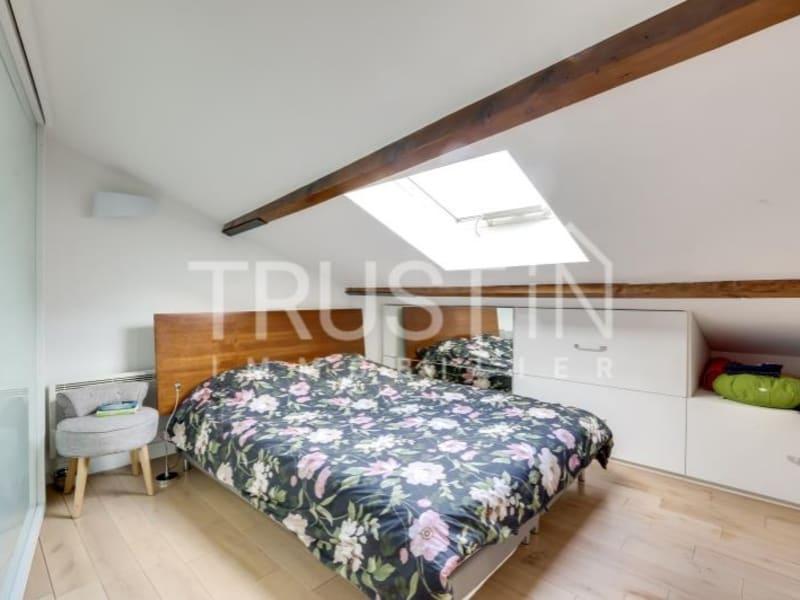 Vente appartement Paris 15ème 830000€ - Photo 9
