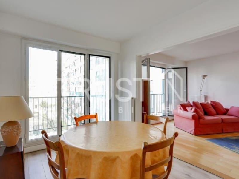 Vente appartement Paris 15ème 921150€ - Photo 7
