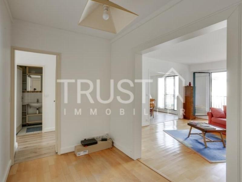 Vente appartement Paris 15ème 921150€ - Photo 10