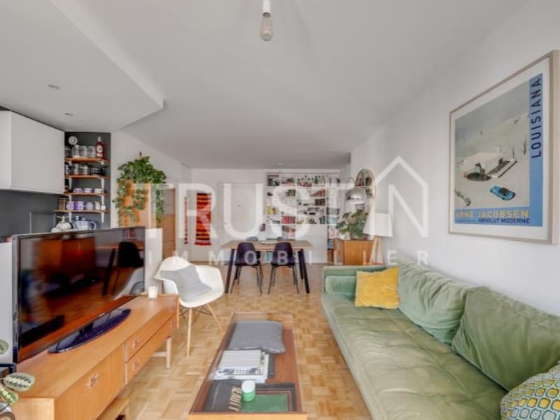 Vente appartement Paris 15ème 661 125€ - Photo 6