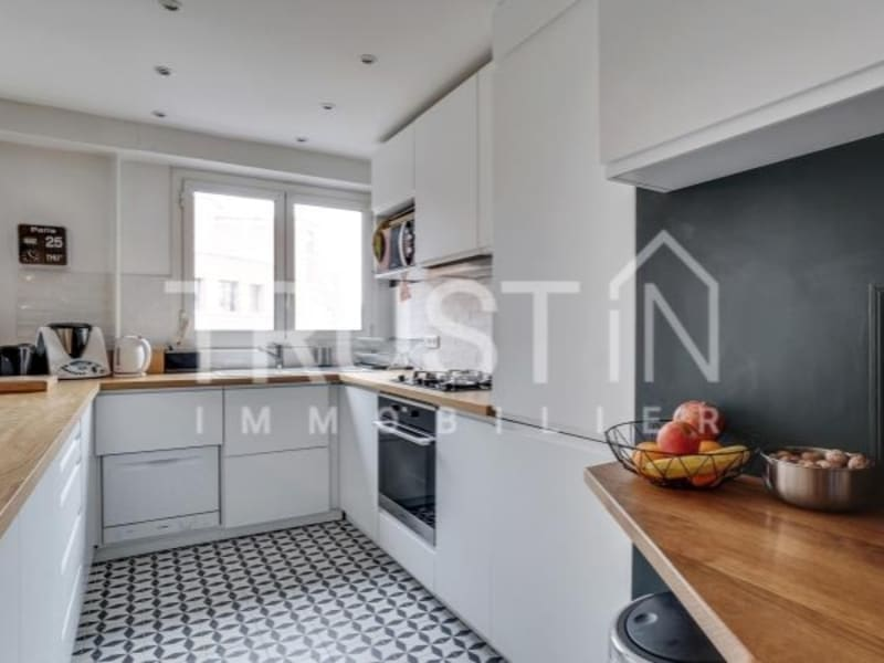 Vente appartement Paris 15ème 661 125€ - Photo 8