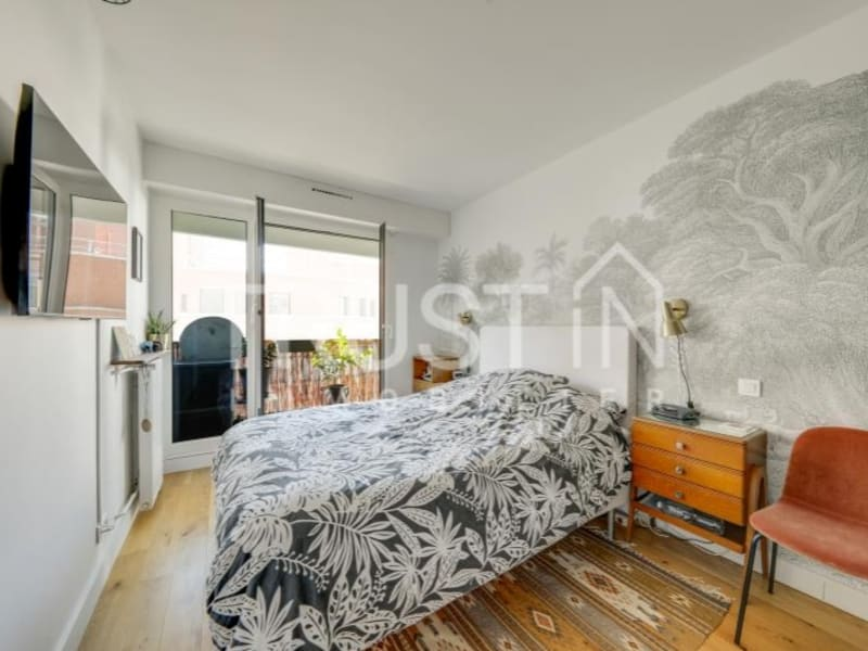 Vente appartement Paris 15ème 661 125€ - Photo 9