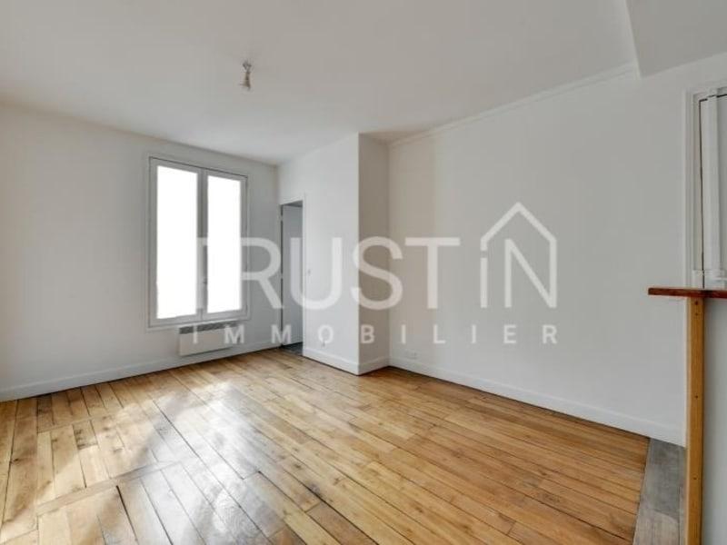 Vente appartement Paris 15ème 259000€ - Photo 2
