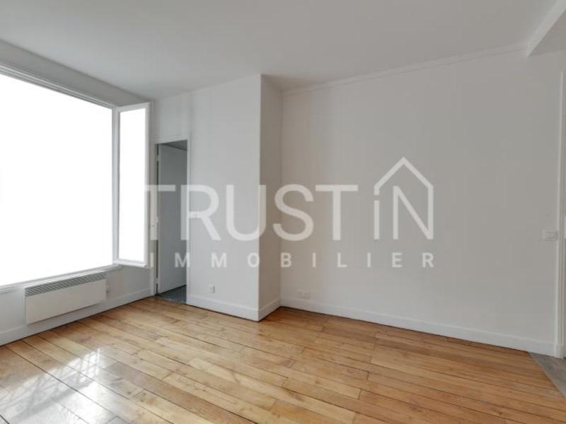 Vente appartement Paris 15ème 259000€ - Photo 5