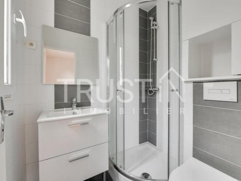 Vente appartement Paris 15ème 259000€ - Photo 8