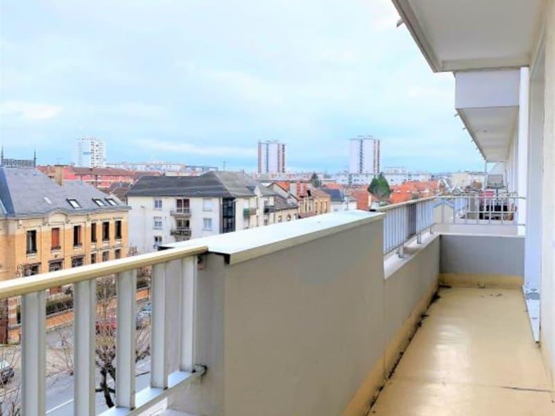 Sale apartment Reims 155150€ - Picture 4