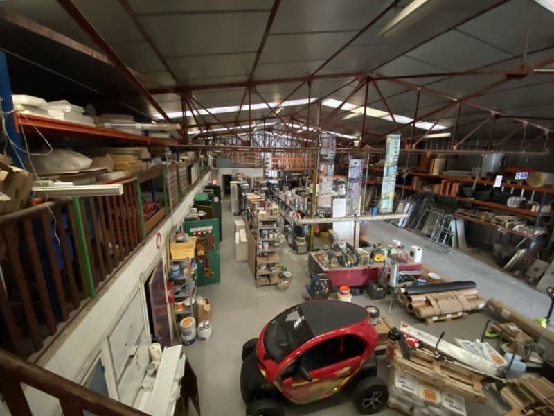 Sale empty room/storage Betheny 424000€ - Picture 6
