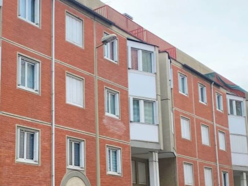 Sale apartment Reims 222600€ - Picture 8