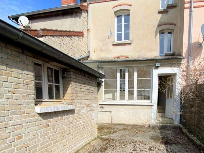 Sale house / villa Pontfaverger moronvillier 188000€ - Picture 7