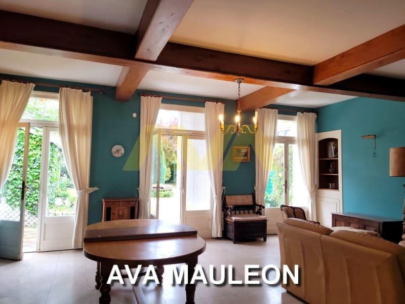 Sale house / villa Mauléon-licharre 178500€ - Picture 1