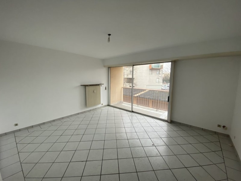 Vente appartement Colmar 108 000€ - Photo 1