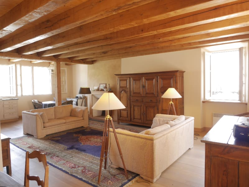 Verkauf von luxusobjekt haus Le palais 784450€ - Fotografie 1