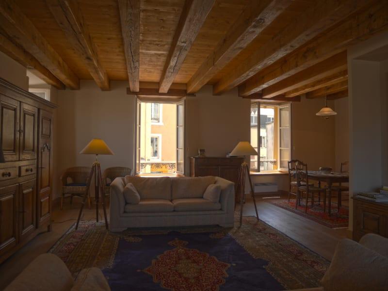 Verkauf von luxusobjekt haus Le palais 784450€ - Fotografie 2
