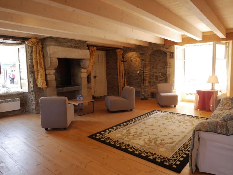 Verkauf von luxusobjekt haus Le palais 784450€ - Fotografie 3