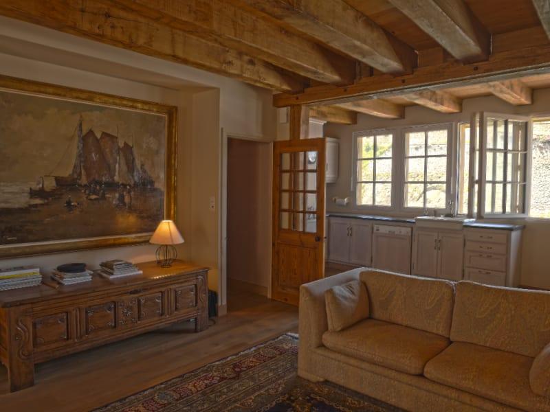 Verkauf von luxusobjekt haus Le palais 784450€ - Fotografie 11