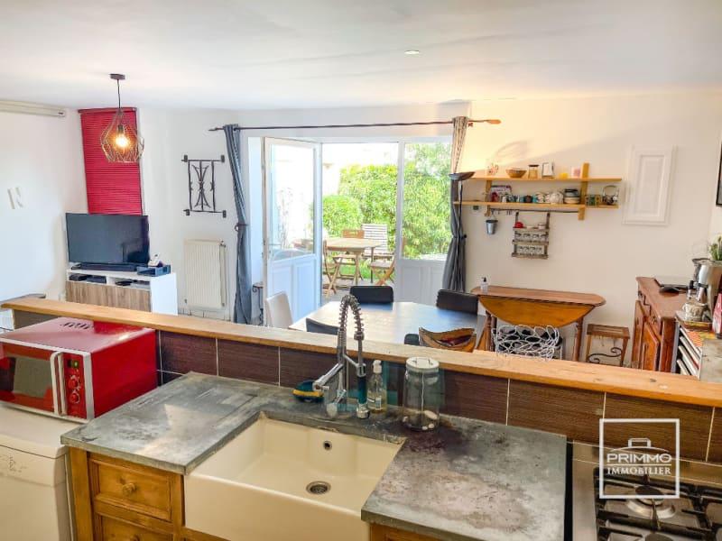 Sale apartment Saint germain au mont d or 349000€ - Picture 2
