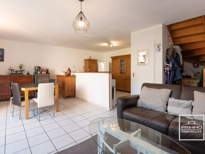 Sale apartment Saint germain au mont d or 349000€ - Picture 3