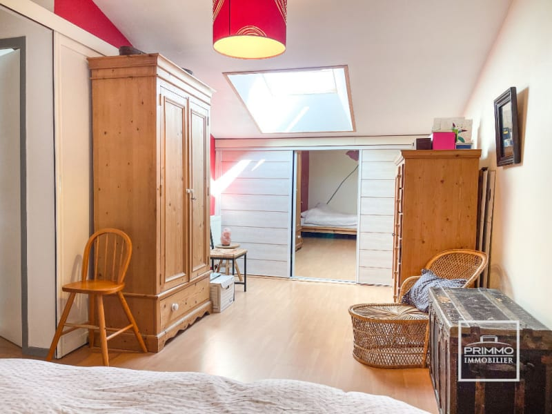Sale apartment Saint germain au mont d or 349000€ - Picture 4