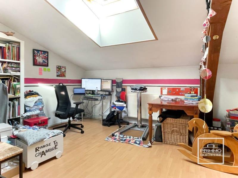 Sale apartment Saint germain au mont d or 349000€ - Picture 5
